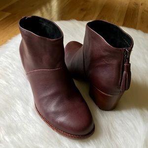 TOMS carpe diem ankle boots